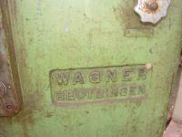 Piła tarczowa KALTENBACH WKF 500 1966-Zdjęcie 4