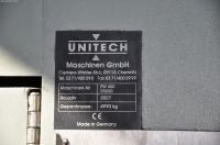 Frezarka uniwersalna HECKERT UNITECH FW 400 2007-Zdjęcie 15