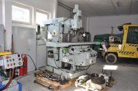 Universal Milling Machine  FW 400