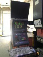 CNC Hydraulic Press Brake AMADA HFB 8025 1997-Photo 5