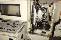 Avrullningsfräsning maskin WMW MODUL ZFWZ 160/3