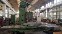 Horizontal Boring Machine UNION BFT 130/6