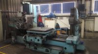 Bench boormachine TOS WH 63