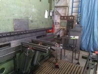 CNC hydraulický ohraňovací lis EHT EHPS 11-35 1988-Fotografie 3