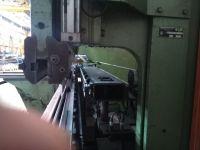 CNC hydraulický ohraňovací lis EHT EHPS 11-35 1988-Fotografie 4