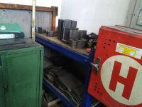 CNC hydraulický ohraňovací lis EHT EHPS 11-35 1988-Fotografie 6