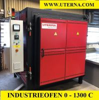 Forging Furnace HT 45 de45