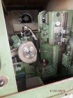 Gear Grinding Machine REISHAUER NZA 1972-Photo 2