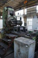 Universal-Fräsmaschine TOS FO 16