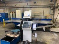 Prensa plegadora hidráulica CNC TRUMPF Trumatic 5000 R