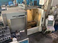 CNC vertikal fleroperationsmaskin DECKEL MAHO DMC 103 V