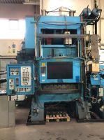 H Frame Hydraulic Press KAISER KSTU 1250