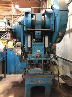 Eccentric Press SCHULER PEDr 160/400