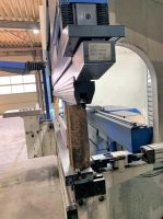 CNC Servo-Hydraulic Press Brake TRUMPF TruBend 5085 2008-Photo 4