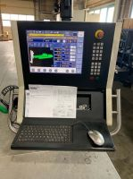 CNC Servo-Hydraulic Press Brake TRUMPF TruBend 5230 2008-Photo 2