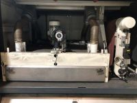 Universal Grinding Machine TIMESAVER 42-Series-900-WRW-LEAN 2009-Photo 3