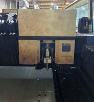 3D Laser TRUMPF TruLaser 5030 2007-Photo 3