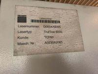 3D Laser TRUMPF TruLaser 5030 2007-Photo 6