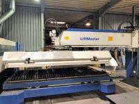 3D a laser TRUMPF TruLaser 5030