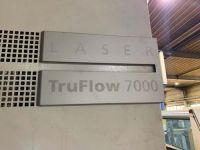 Transverse Cutting Line TRUMPF TruLaser 5030 2008-Photo 2