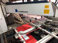 3D Laser TRUMPF TruLaser 7040 2011-Photo 12