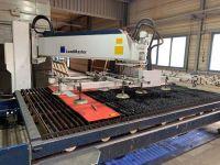 3D Laser TRUMPF TruLaser 7040 2011-Photo 6