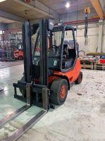 Front Forklift LINDE H45T-04-600 2001-Photo 2