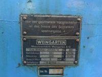 Eccentric Press WEINGARTEN XVDRR VI 1952-Photo 5