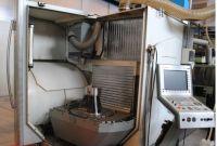 Centre dusinage vertical CNC DECKEL MAHO DMU 60 T 2004-Photo 2