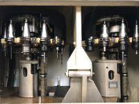 Centre dusinage vertical CNC DECKEL MAHO DMU 60 T 2004-Photo 4
