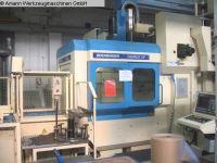 CNC Vertical Machining Center BOEHRINGER TAURUS 3 P