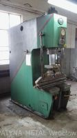 C Frame Hydraulic Press Stanko P6330