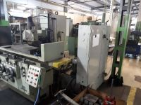 Surface Grinding Machine JOTES SPA 25/63 1984-Photo 4