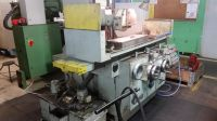 Surface Grinding Machine JOTES SPA 25/63 1984-Photo 2