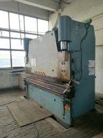 Hydraulic Press Brake URSVIKEN KDP 16031 1987-Photo 3
