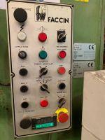 Prasa hydrauliczna pozioma FACCIN PPM 800 / + MA 120 1999-Zdjęcie 2
