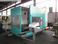 Centrum frezarskie pionowe CNC DECKEL MAHO DMU 125 T