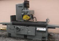 Masina de rectificare plana JOTES SPD-30C 1987-Fotografie 9