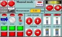 Ленточно-отрезной станок PRVOMAJSKA SELECT-O-MAT-320-S 1988-Фото 20