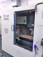 CNC Vertical Machining Center 0855 FEELER TAIWAN FV-760