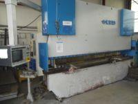 CNC στραντζόπρεσσας LVD PPEB 170/40 MNC 1995-Φωτογραφία 2