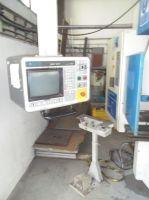 CNC στραντζόπρεσσας LVD PPEB 170/40 MNC 1995-Φωτογραφία 3