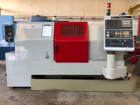 Tornio  CNC Tecno V v 60 x 2 - 140 2000-Foto 2