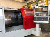 Tornio  CNC Tecno V v 60 x 2 - 140 2000-Foto 3