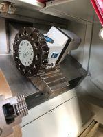 Tornio  CNC Tecno V v 60 x 2 - 140 2000-Foto 4