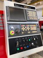 Tornio  CNC Tecno V v 60 x 2 - 140 2000-Foto 5