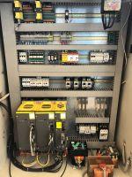 Tornio  CNC Tecno V v 60 x 2 - 140 2000-Foto 7