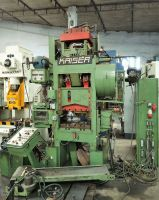 Eccentric Press  VV40-WH