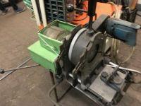 Hacksaw machine MEP Shark 310 sx