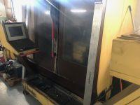 CNC-Drehmaschine MAHO GRAZIANO GR 350 C